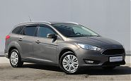 Ford Focus 1.6 MT 2016