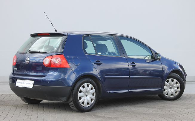 Volkswagen Golf 1.4MT 2006