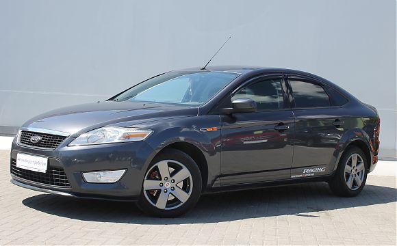 Ford Mondeo 2.0D AT 2008
