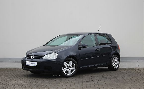 Volkswagen Golf 1.4MT 2008
