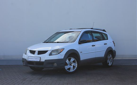 Pontiac Vibe 1.8AT 2003