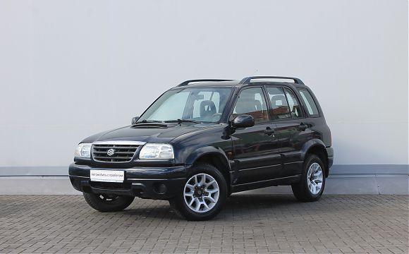 Suzuki Grand Vitara 2.0 AT 4WD 2002