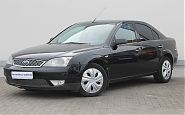 Ford Mondeo 2.0AT 2005