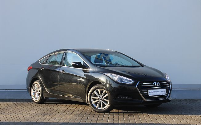 Hyundai I40 SD 2.0AT 2015