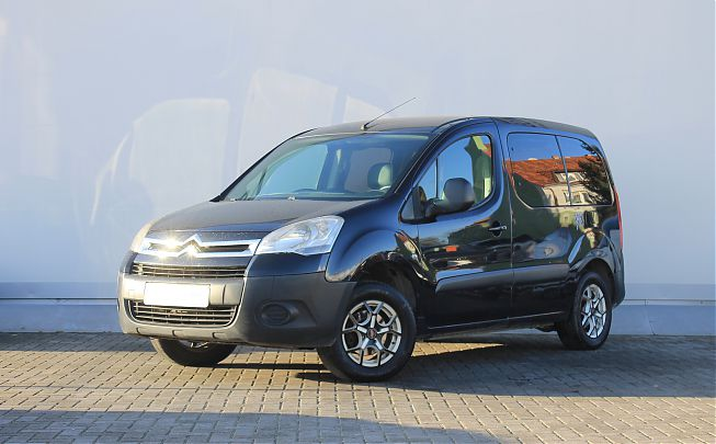 Citroen Berlingo 1.6 MT 2010